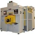ROBOBINA automatic respooler máy xếp lớp tự động