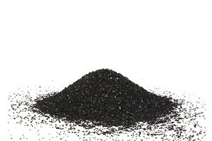 Additivated Charcoal