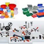 Gia công nhựa theo yêu cầu