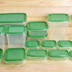 hộp nhựa đựng thức ăn giá rẻ