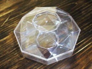 Hộp nhựa cứng đựng bánh
