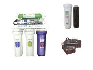 linh kiện nhựa máy lọc nước