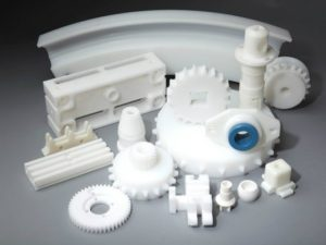sản phẩm nhựa ptfe