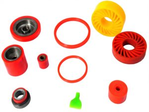 Sản phẩm nhựa pu