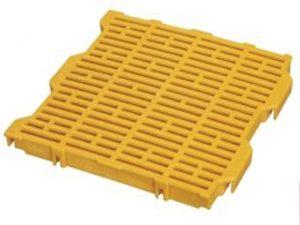 Tấm lót sàn nhựa