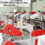 Sản xuất đồ nhựa theo yêu cầu Hà Nội