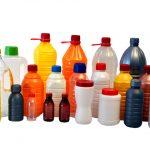 Quy trình sản xuất chai nhựa