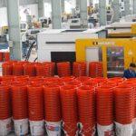 Quy trình sản xuất nhựa gia dụng